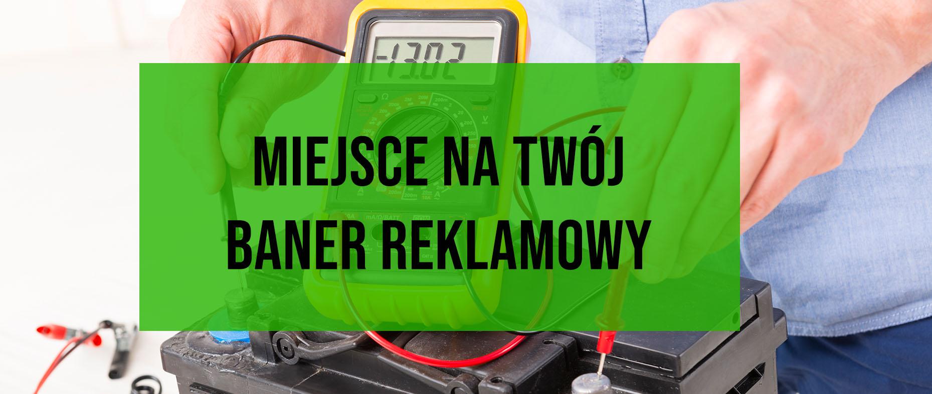 Akumulatory Wrocław
