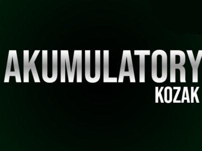 Akumulatory Kozak Wrocław