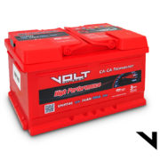Akumulatory Volt Batterien Wroclaw